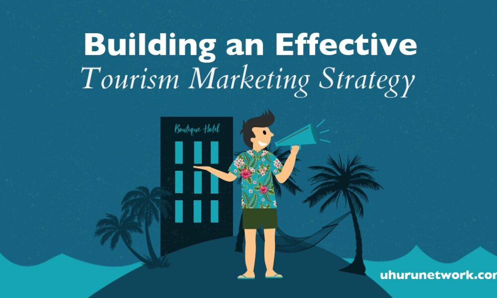 Can Tourism Marketing Increase Income