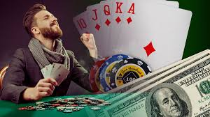 What to Play Poker For a Living