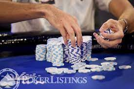 Poker - How to Stop Getting Your Butt Kicked